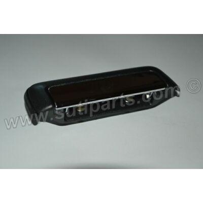 Mitsubishi L200 plató ajtó kilincs króm hatású fekete kerettel