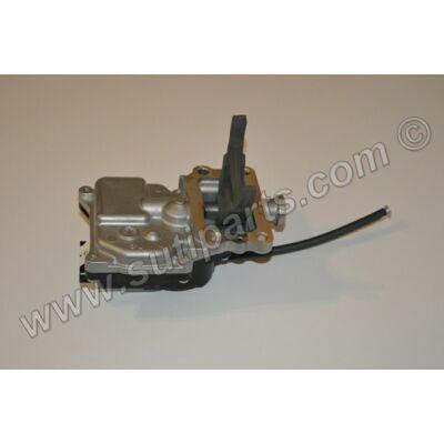 Toyota HiLux első differenciálmű féltengely zár (actuátor)